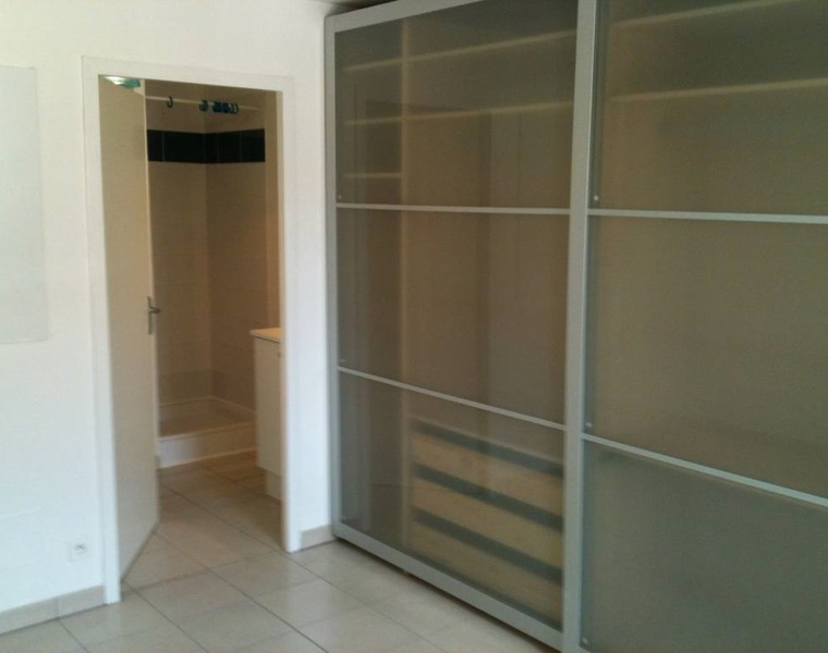 Renting Apartment 1 room 24m² Portet-sur-Garonne (31120) - photo