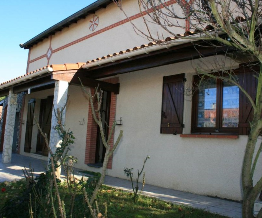 Sale House 7 rooms 150m² Pins-Justaret (31860) - photo