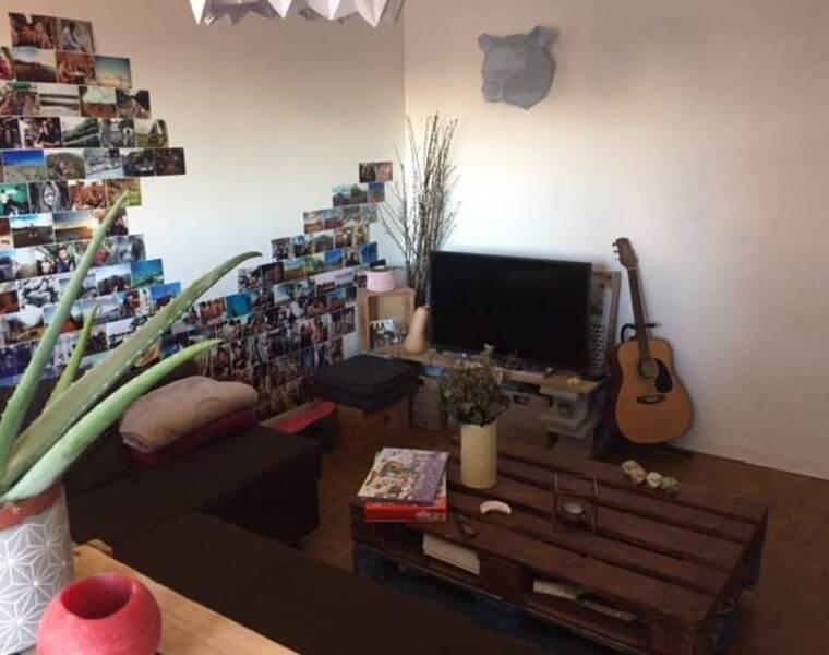Location Appartement 2 pièces 44m² Toulouse (31000) - photo