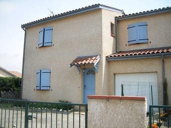 Location Maison 4 pièces 79m² Saubens (31600) - Photo 1