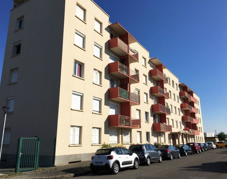 Sale Apartment 2 rooms 46m² Portet-sur-Garonne (31120) - photo