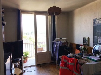 Vente Appartement 2 pièces 46m² Portet-sur-Garonne (31120) - photo 2