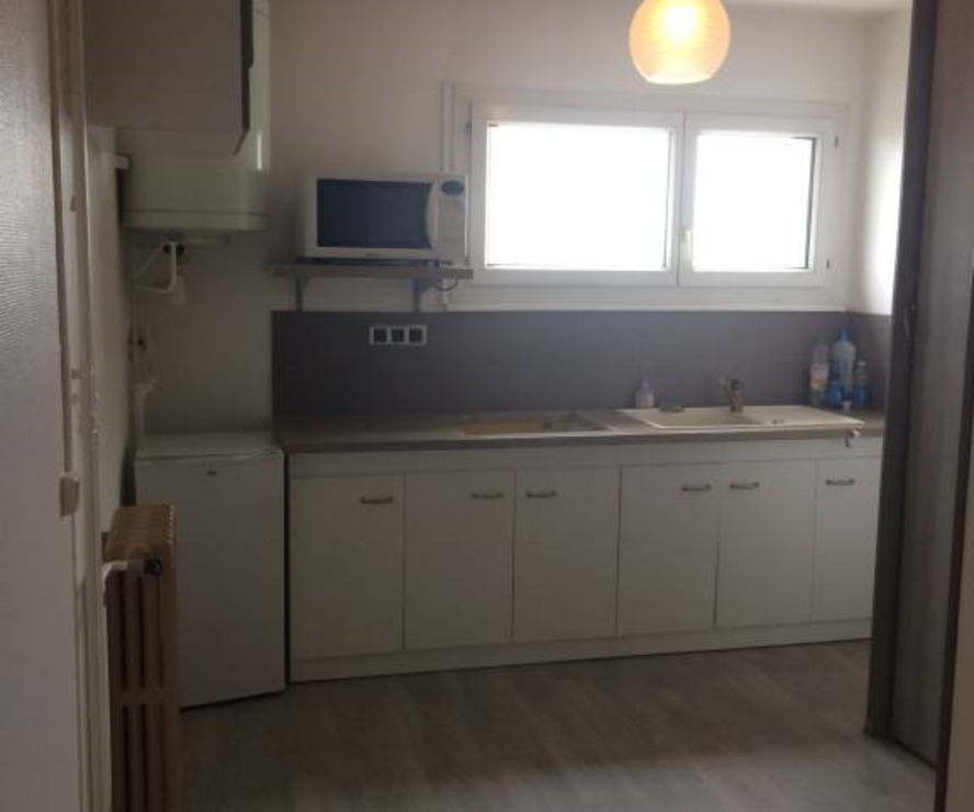 Vente Appartement 2 pièces 47m² Muret (31600) - photo