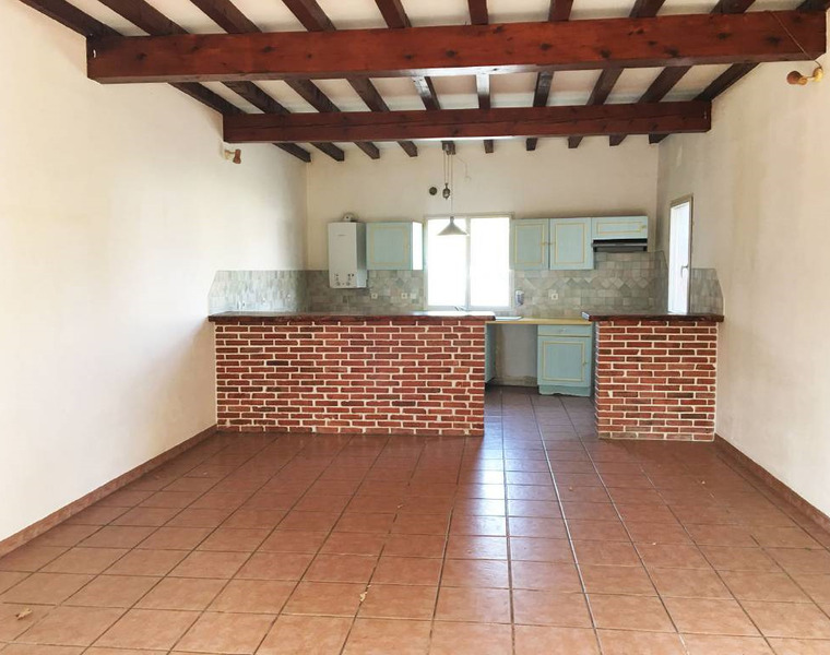 Sale House 5 rooms 115m² Saubens - photo
