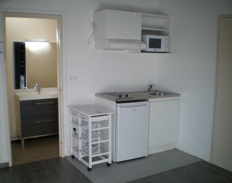 Vente Appartement 1 pièce 23m² Muret - photo