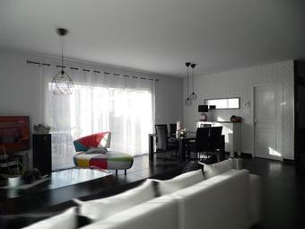 Sale House 5 rooms 129m² Eaunes (31600) - photo 2
