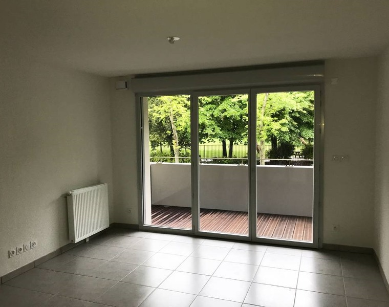 Location Appartement 3 pièces 56m² Toulouse (31400) - photo