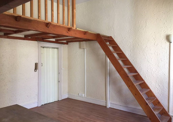 Renting Apartment 1 room 28m² Toulouse (31400) - Photo 1