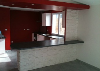 Renting House 3 rooms 57m² Toulouse (31200) - Photo 1