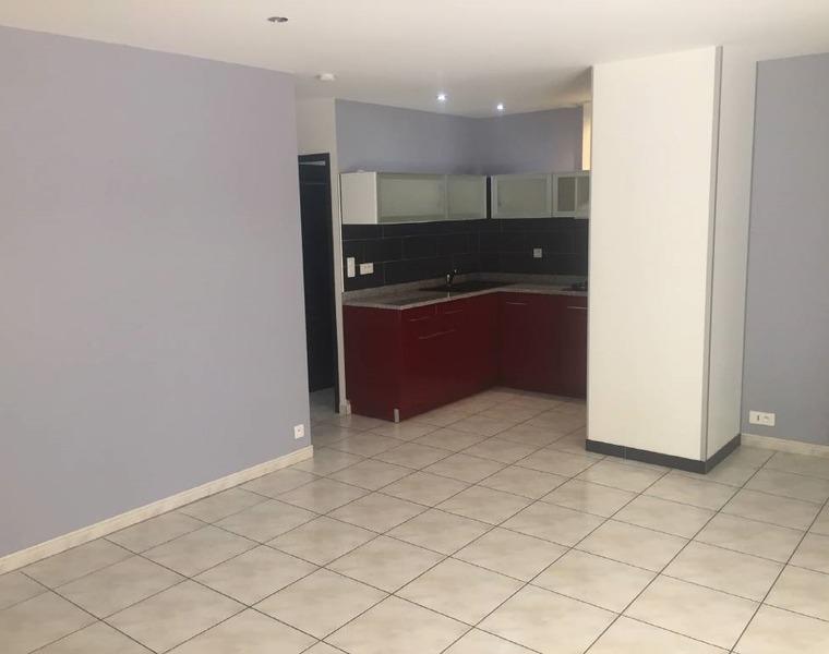 Location Appartement 3 pièces 65m² Portet-sur-Garonne (31120) - photo