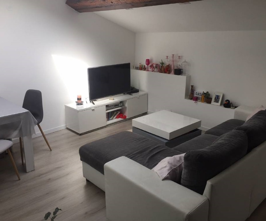 Renting Apartment 2 rooms 39m² Cugnaux (31270) - photo