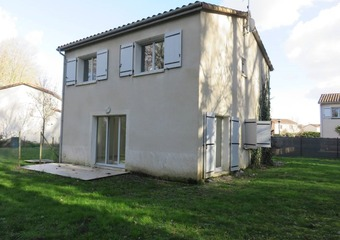 Sale House 5 rooms 91m² Portet-sur-Garonne (31120) - Photo 1