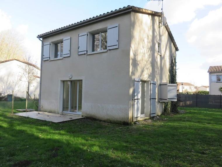 Vente Maison 5 pièces 91m² Portet-sur-Garonne (31120) - photo
