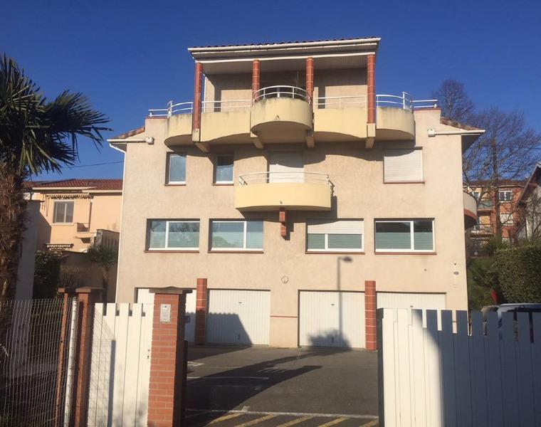 Location Appartement 2 pièces 45m² Toulouse (31400) - photo