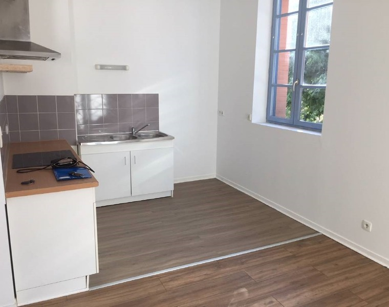 Renting Apartment 2 rooms 52m² Portet-sur-Garonne (31120) - photo