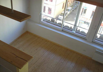 Renting Apartment 2 rooms 46m² Toulouse (31500) - Photo 1