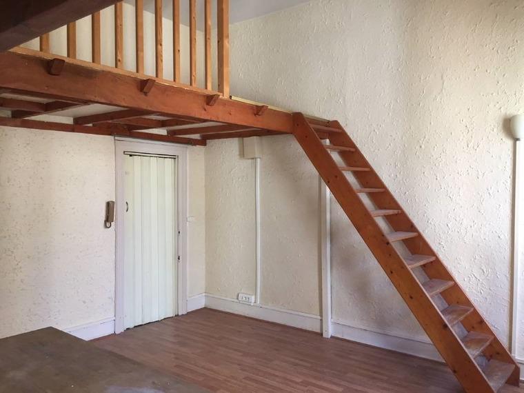 Location Appartement 1 pièce 27m² Toulouse (31400) - photo