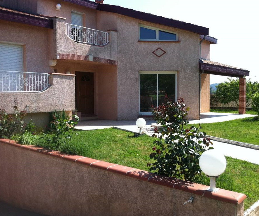 Location Maison 6 pièces 197m² Roquettes (31120) - photo