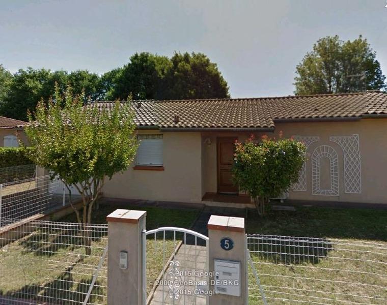 Location Maison 3 pièces 78m² Portet-sur-Garonne (31120) - photo