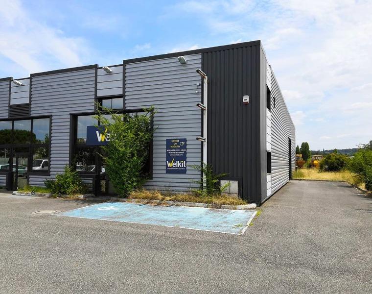 Renting Business 5 rooms 350m² Portet-sur-Garonne (31120) - photo