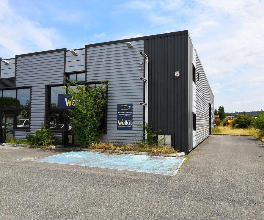 Location Fonds de commerce 5 pièces 350m² Portet-sur-Garonne (31120) - photo