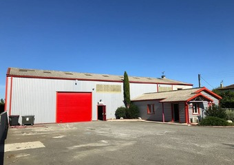 Location Fonds de commerce 3 pièces 350m² Villeneuve-Tolosane (31270) - Photo 1