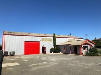 Location Fonds de commerce 3 pièces 350m² Villeneuve-Tolosane (31270) - Photo 1