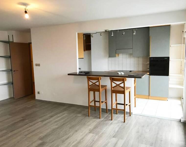 Vente Appartement 4 pièces 89m² Toulouse (31300) - photo