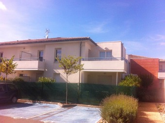 Vente Appartement 3 pièces 58m² Frouzins (31270) - Photo 1