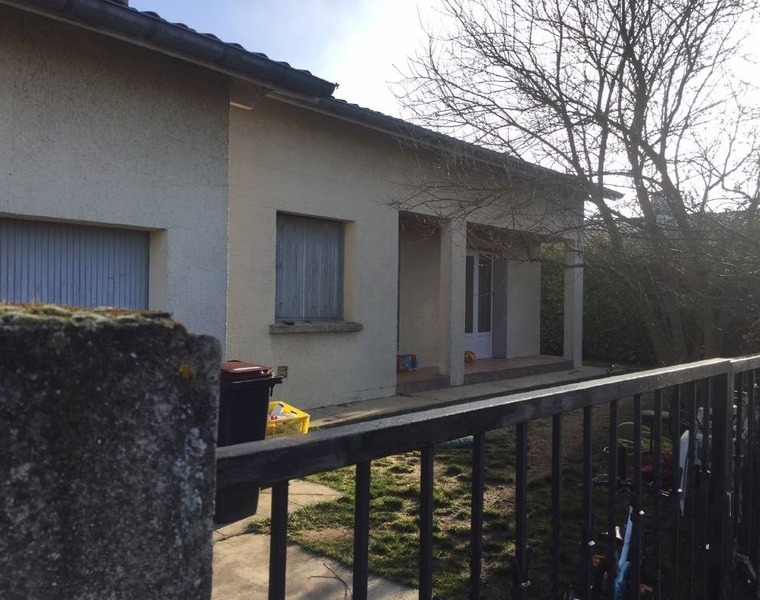 Renting House 4 rooms 90m² Cugnaux (31270) - photo