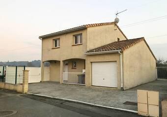 Vente Maison 4 pièces 122m² Portet-sur-Garonne (31120) - Photo 1