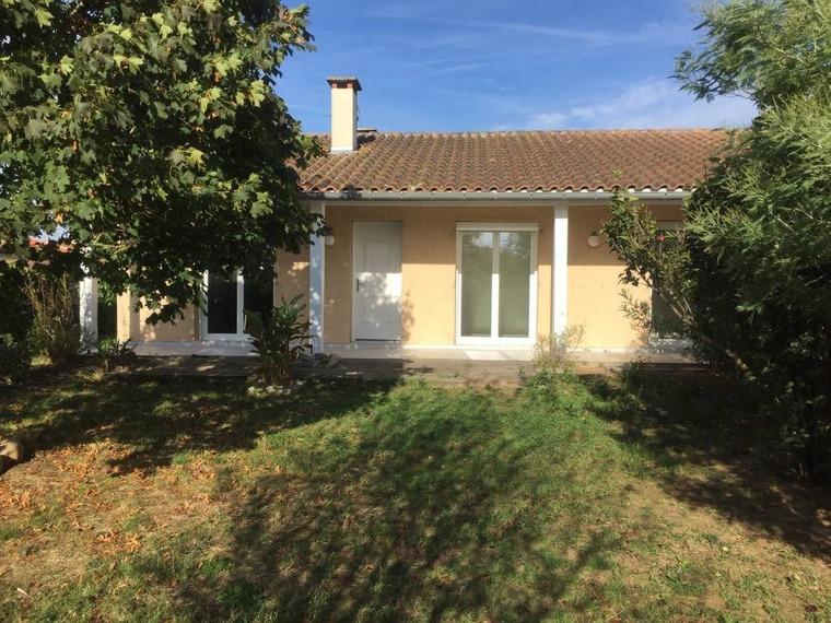 Location Maison 4 pièces 95m² Roquettes (31120) - photo