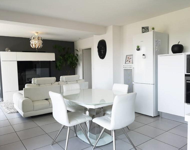Sale Apartment 4 rooms 81m² Portet-sur-Garonne (31120) - photo