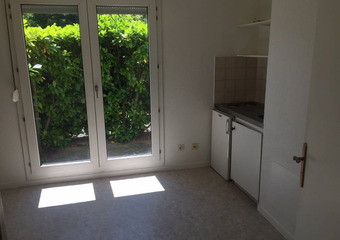 Renting Apartment 1 room 20m² Muret (31600) - Photo 1