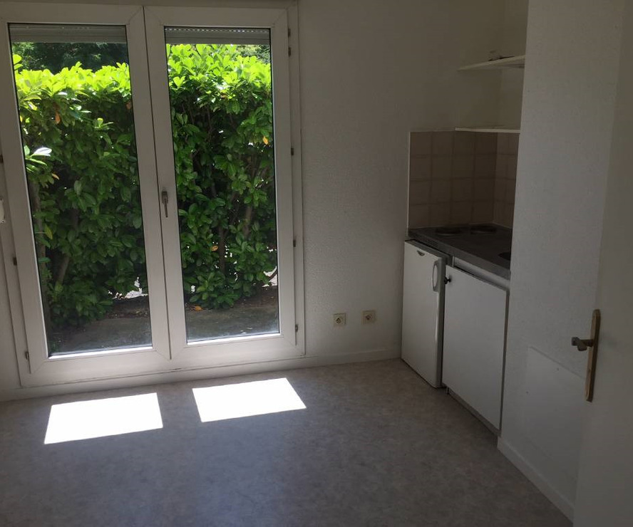 Renting Apartment 1 room 20m² Muret (31600) - photo