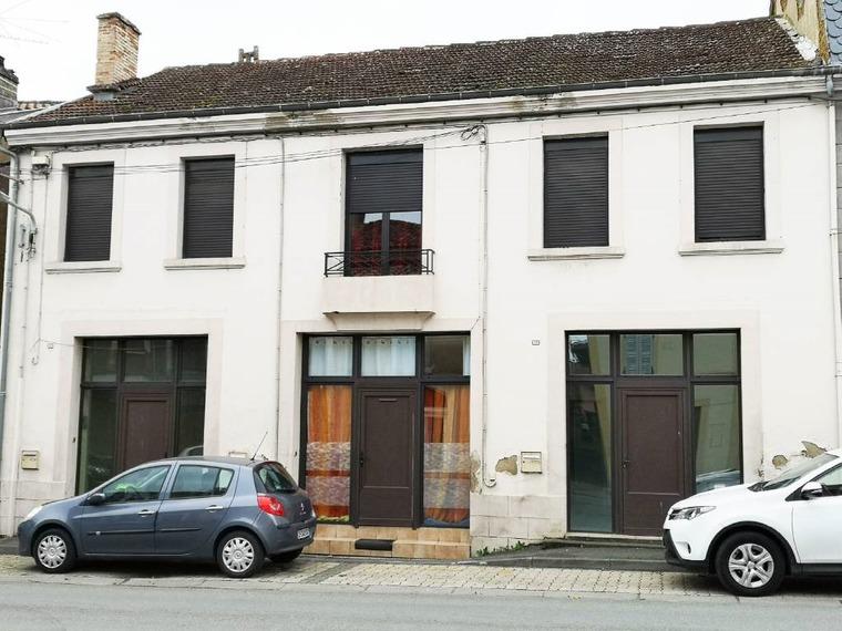 Sale House 10 rooms 300m² L' Isle-en-Dodon (31230) - photo