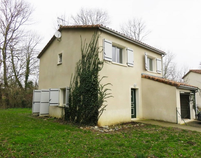 Sale House 5 rooms 91m² Portet-sur-Garonne (31120) - photo