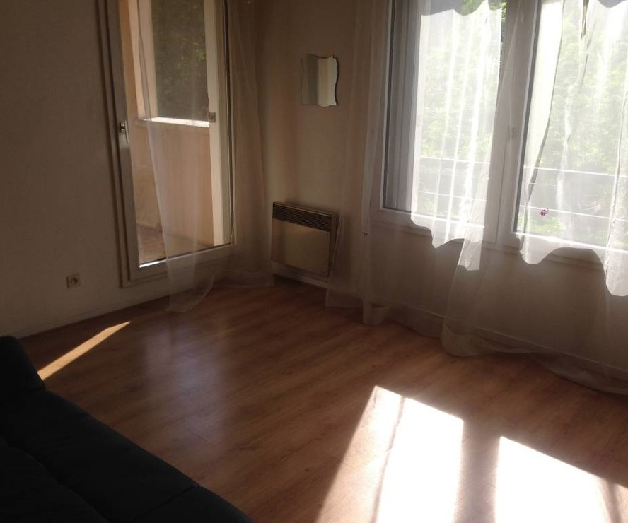 Renting Apartment 2 rooms 31m² Toulouse (31400) - photo