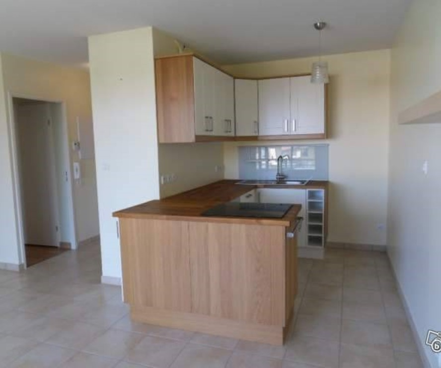 Renting Apartment 2 rooms 43m² Frouzins (31270) - photo