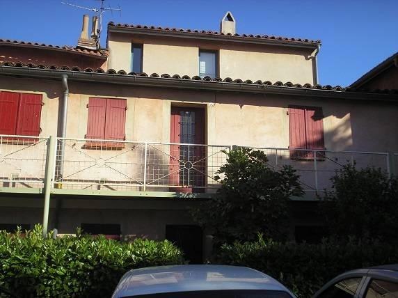 Location Appartement 2 pièces 27m² Toulouse (31400) - photo