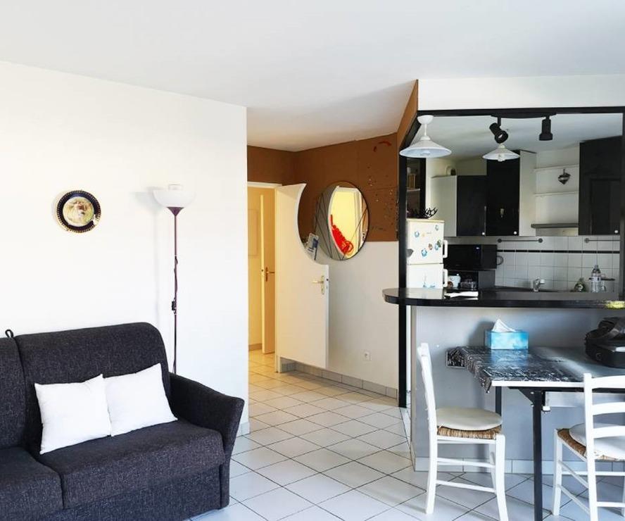Vente Appartement 3 pièces 63m² Portet-sur-Garonne (31120) - photo