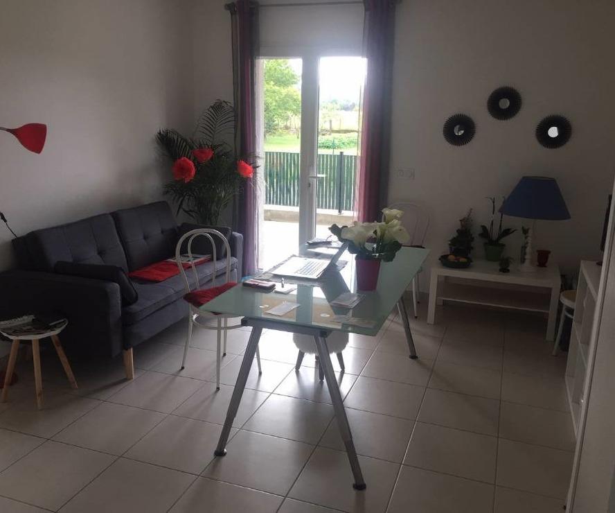 Renting Apartment 2 rooms 36m² Roquettes (31120) - photo