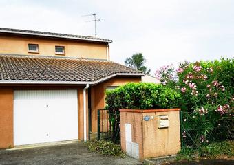 Vente Maison 4 pièces 80m² Portet-sur-Garonne (31120) - Photo 1