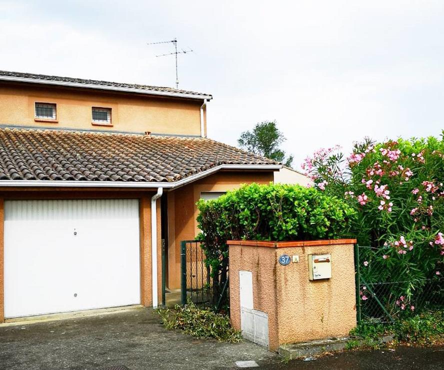 Vente Maison 4 pièces 80m² Portet-sur-Garonne (31120) - photo