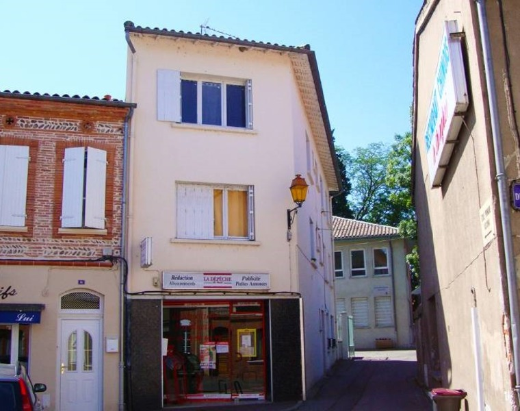 Sale Building 2 rooms 210m² Muret (31600) - photo