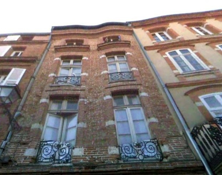 Location Appartement 2 pièces 33m² Toulouse (31000) - photo
