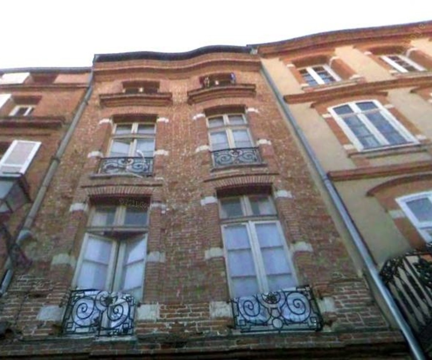 Renting Apartment 2 rooms 33m² Toulouse (31000) - photo