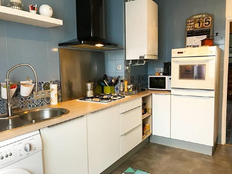 Vente Appartement 4 pièces 89m² Portet-sur-Garonne (31120) - photo