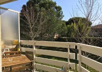 Location Appartement 1 pièce 23m² Toulouse (31200) - photo 2