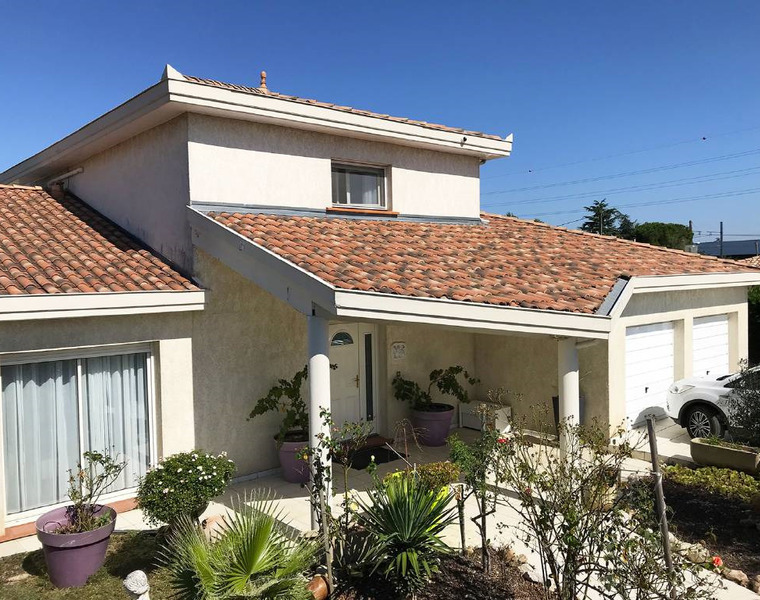 Sale House 6 rooms 200m² Portet-sur-Garonne - photo